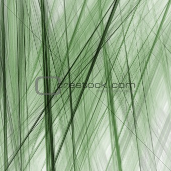 Abstract background. Green - gray palette.