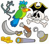 Pirate collection 9
