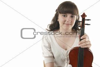 Portrait of soloist