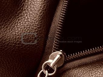 zipper fragment