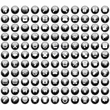 120 icons set