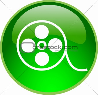 green video button