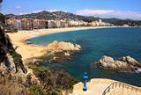 Lloret de Mar (Spain)