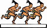 Mayan Runners