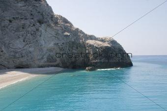 Beach from Greece