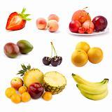fruit concept