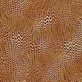 3d waves pattern