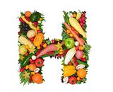 Alphabet Of Health - H