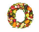 Alphabet Of Health - O