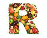 Alphabet Of Health - R