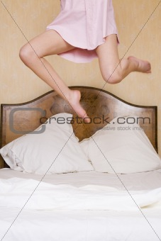 Bedroom Excitement Too