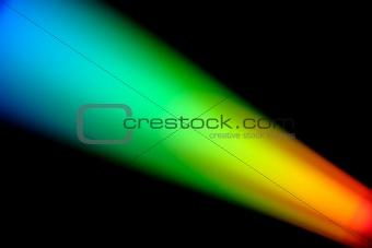 Beautiful Rainbow Stripe