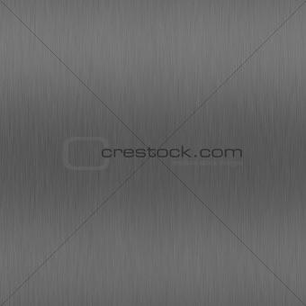 Gunmetal Brushed Aluminum
