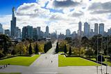 Melbourne, Australia