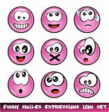 Funny Smiles