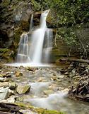 Rainbow Lower Waterfall