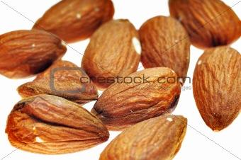 Almond.
