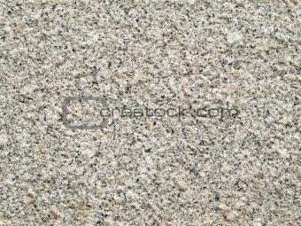 Gray granite stone.