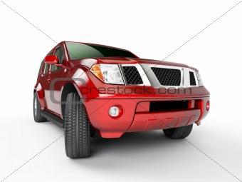 Car's presentation
