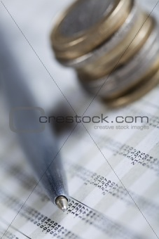 Money & Euro