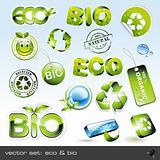 eco & bio