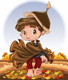 Autumn Character