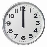 Twelve O`Clock