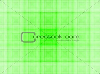bright green square texture background