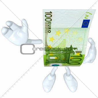 Euro Money Man