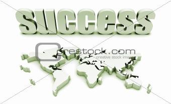 Green Global Success
