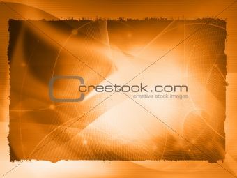 abstract galaxy waves background texture