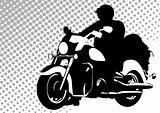 Moto road