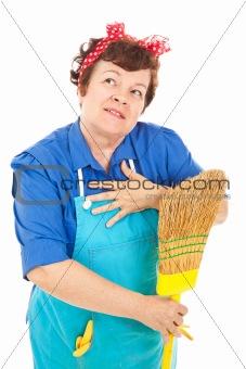 Housekeeper's Fantasy