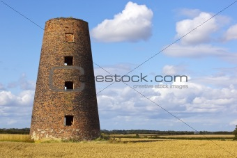 old windmill 2
