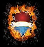 Bunring Vintage Emblem