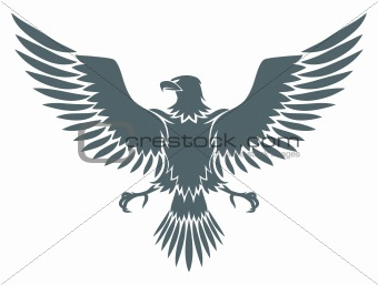 Medieval Eagle