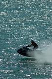 jet-ski rider