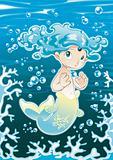 Baby Siren -1