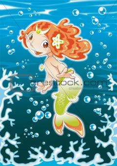 Baby Siren -2