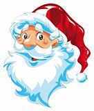 Santa Claus - portrait