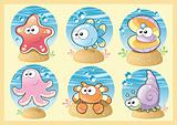 Sea Family