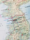 Map of Seoul
