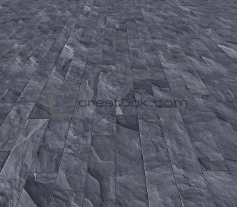 slate floor background