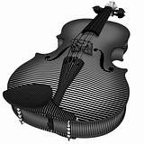 Violin Engraving