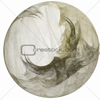 Abstract elegance background. Gray - white palette.