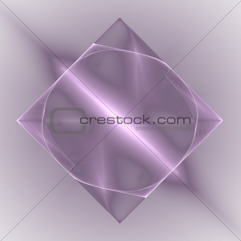 Abstract elegance background. Gray - purple palette.