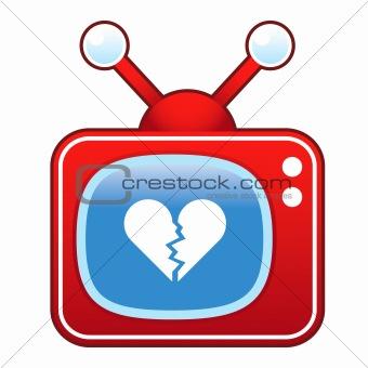 Broken Heart on Retro TV