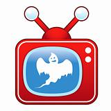 Ghost on Retro TV