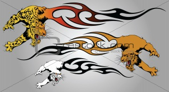 Panther Flame