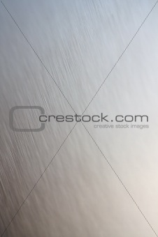 Textured metal surface